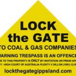 Lock the Gate wants tougher laws on mining