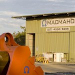 Macmahon posts lower earnings as mining slumps