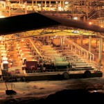 Xstrata moves on developments at Mcarthur River Mine