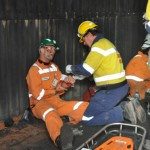South Australia holds mines rescue comp