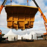 Sell mining know-how overseas: Austrade