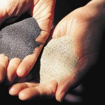 Sand miner to cut jobs
