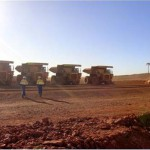 Mining wages almost double that of retail