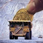 Mining tax raises only $126m