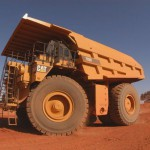 Mining construction set to peak in 2013: Deloitte