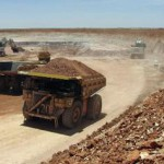 Government to pass mining tax tonight