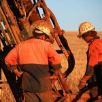 Mining exploration takes a massive hit
