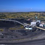 Hunter coal mines oil problem