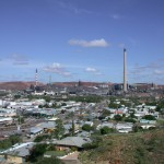 Xstrata Mount Isa Mines facing $1 million lead claim