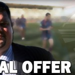 Nathan Tinkler offers $100 million for Newcastle Knights