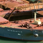 Over 1 million tonnes of iron ore leaves Port Hedland during single tide