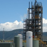 50 jobs go as oil shale pilot plant closes