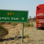 Earthquake shakes Olympic Dam