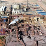 BHP Billiton may face mine safety charge at Olympic Dam