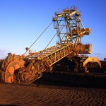 Aussie government predicts iron ore price recovery