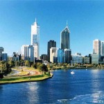 Perth reclassified as regional city