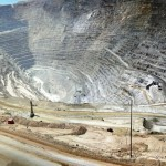 Chile copper mines double as tourist attraction
