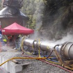 Mine Stabilisation Plan at Pike River