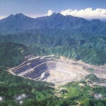 Rio starts talks about the future of Bougainville mine