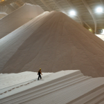 Rio highlights potential of its massive potash deposit