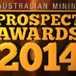 Mining sector to celebrate achievements at 11th annual Prospect Awards