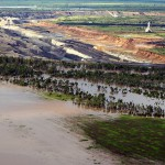 Miners give big to QLD flood victims