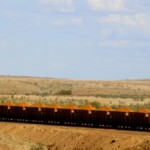 New rail lines could kill iron ore price: UBS