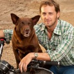 Red dog remembered in film