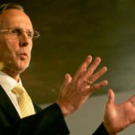 Bob Brown calls for gold to be added to mining tax