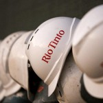 Rio Tinto sued over possible link between talcum powder and ovarian cancer
