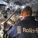 Rolls Royce sells turbine and compressor division to Siemens
