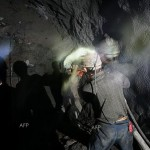 Five killed in Romanian underground mine blast