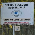Coal workers lodge complaint over unpaid super