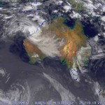 WA cyclone threat over