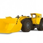 Atlas launches new underground loader