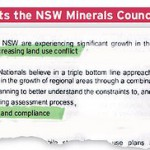 Coalition rethinks mining election policies