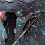 South Africa vetos new mining tax, nationalisation