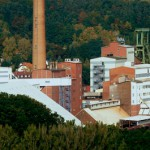 Three German miners killed after underground explosion