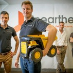 Mining-focused startups offered cash for innovative ideas