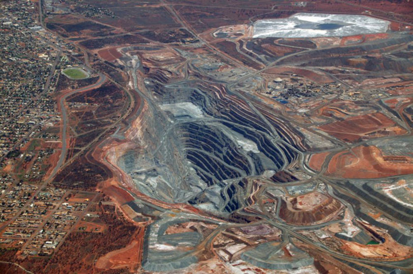Kalgoorlie Super Pit JV unlikely to meet 2019 guidance - Australian Mining