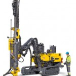 Atlas Copco launches new drill