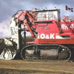 3 massive hydraulic shovels [pictures]