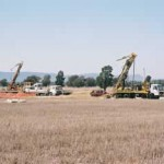 Construction ramps up at Tomingley mine