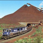 Atlas close to rail access agreements