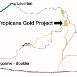 Macmahon win Tropicana Gold contract