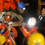 Grief turns to anger as Turkey watches mine disaster unfold