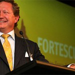 Twiggy Forrest says BHP designed mining tax