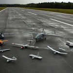 Robot planes may map and monitor mines