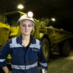 Women to make up 25% of mining workforce by 2020