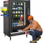 3M launches new mining product vending machine